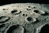 موقعیت کاوشگر چینی در نیمه تاریک ماه,اخبار علمی,خبرهای علمی,نجوم و فضا