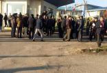 تجمع کارگران کشت و صنعت مغان,کار و کارگر,اخبار کار و کارگر,اعتراض کارگران