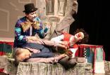 نمایش مردی به نام اوهه,اخبار تئاتر,خبرهای تئاتر,تئاتر