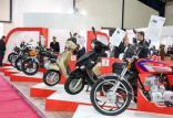 قیمت موتورسیکلت در بازار,اخبار خودرو,خبرهای خودرو,وسایل نقلیه
