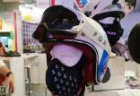 ماسک نانو R-Pur,اخبار علمی,خبرهای علمی,اختراعات و پژوهش