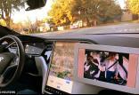 خودروهای خودران,اخبار خودرو,خبرهای خودرو,مقایسه خودرو
