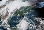 بارش برف در آمریکا,اخبار حوادث,خبرهای حوادث,حوادث امروز