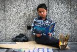 کودکان بی سواد در ایران,اخبار اجتماعی,خبرهای اجتماعی,آسیب های اجتماعی