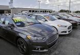 کمفروشترین خودروها در آمریکا,اخبار خودرو,خبرهای خودرو,مقایسه خودرو