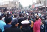 بازداشت کارگران نیشکر هفت تپه,کار و کارگر,اخبار کار و کارگر,اعتراض کارگران