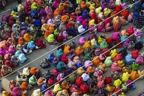 تصاویر روز جهان,عکس های دیدنی روز,تصاویر روز جهان در 20 دی 97