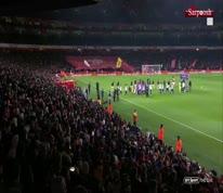 فیلم/ خلاصه دیدار آرسنال 2-0 چلسی (لیگ برتر انگلیس)