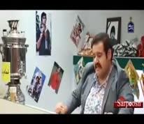 فیلم/ کنایه مجری تلویزیون به پیش فروش شرکت های خودروسازی