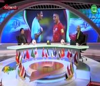 ویدئو/ سیستم VAR در لیگ ایران چگونه اجرا میشود؟