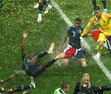برترین تصاویر ورزشی در سال 2018,عکس های برتر ورزشی در سال 2018,بهترین تصاویر سال 2018 ورزش جهان