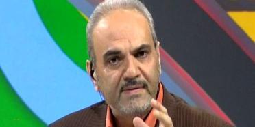 جواد خیابانی,اخبار صدا وسیما,خبرهای صدا وسیما,رادیو و تلویزیون