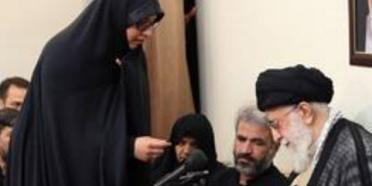 ازدواج مجدد همسر شهید حججی,اخبار مذهبی,خبرهای مذهبی,فرهنگ و حماسه