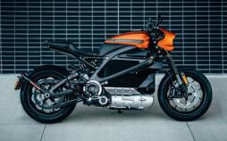 موتور سیکلت برقی LiveWire,اخبار خودرو,خبرهای خودرو,وسایل نقلیه