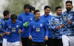 تیم استقلال تهران,اخبار فوتبال,خبرهای فوتبال,نقل و انتقالات فوتبال