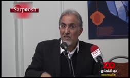 فیلم/ حسین راغفر: بانکها مقصران اصلی گرانی و تورم هستند