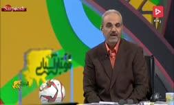 فیلم/ واکنش جواد خیابانی و مجید جلالی به اظهارات کیروش