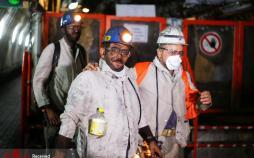 عکس معدن زغال سنگ,تصاویرمعدن زغال سنگ,عکس بسته شدن معدن زغال سنگ در آلمان