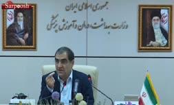 فیلم/ افشاگری قاضیزاده علیه 'نوبخت' رئیس سازمان برنامه و بودجه