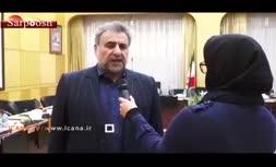 فیلم/ توضیحات فلاحت پیشه در مورد شکنجه اسماعیل بخشی
