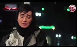 فیلم/ اظهارات عجیب «مینا وحید»، بازیگر بانوی عمارت درباره دست دادن زن و مرد!