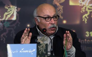علیرضا داوودنژاد,اخبار هنرمندان,خبرهای هنرمندان,جشنواره