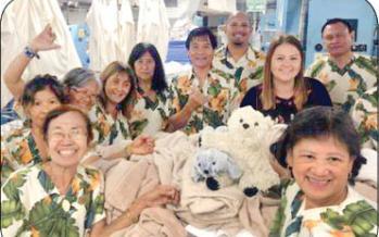 تعطیلات خرس عروسکی,اخبار جالب,خبرهای جالب,خواندنی ها و دیدنی ها