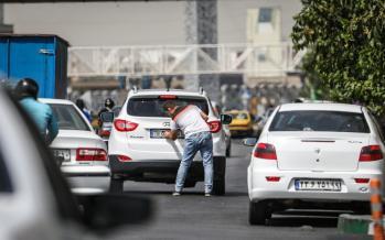 مخدوش کردن پلاک خودرو,اخبار اجتماعی,خبرهای اجتماعی,حقوقی انتظامی