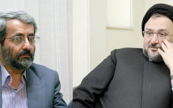 ابطحی و سلیمی نمین,اخبار سیاسی,خبرهای سیاسی,اخبار سیاسی ایران
