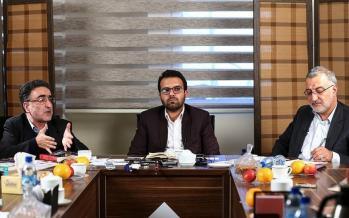 مناظره تاجزاده و زاکانی,اخبار سیاسی,خبرهای سیاسی,اخبار سیاسی ایران