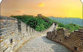 دیوار بزرگ چین,اخبار جالب,خبرهای جالب,خواندنی ها و دیدنی ها