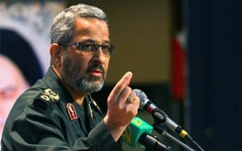 سردار غلامحسین غیبپرور,اخبار سیاسی,خبرهای سیاسی,دفاع و امنیت