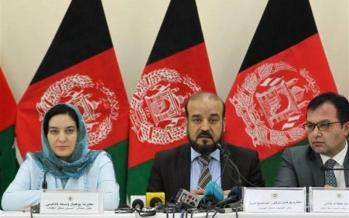 انتخابات پارلمانی کابل,اخبار افغانستان,خبرهای افغانستان,تازه ترین اخبار افغانستان