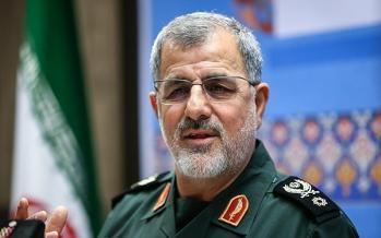 سردار محمد پاکپور,اخبار سیاسی,خبرهای سیاسی,دفاع و امنیت