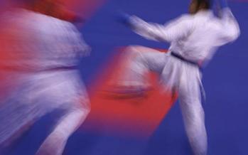 کاراته,اخبار ورزشی,خبرهای ورزشی,ورزش