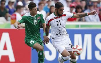 دیدار تیم ملی ایران و عراق در جام ملتهای آسیا ۲۰۱۵,اخبار فوتبال,خبرهای فوتبال,نوستالژی
