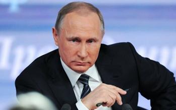 ولادیمیر پوتین,اخبار سیاسی,خبرهای سیاسی,سیاست