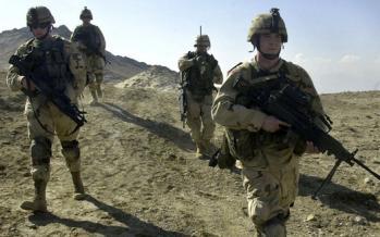 حضور دائمی آمریکا در افغانستان,اخبار افغانستان,خبرهای افغانستان,تازه ترین اخبار افغانستان