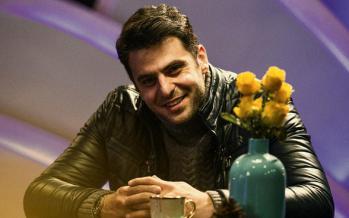 علی ضیا,اخبار هنرمندان,خبرهای هنرمندان,اخبار بازیگران
