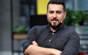 محسن كيایی,اخبار هنرمندان,خبرهای هنرمندان,اخبار بازیگران