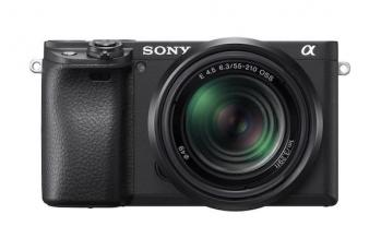 دوربین کامپکت بدون آینه a6400 سونی,اخبار دیجیتال,خبرهای دیجیتال,گجت
