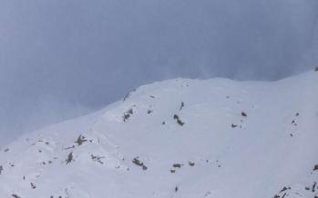 مفقود شدن چند نفر در کولاک برف کوهرنگ,اخبار حوادث,خبرهای حوادث,حوادث امروز