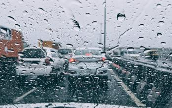 وضعت آب و هوای کشور در هفته آخر دی 97,اخبار اجتماعی,خبرهای اجتماعی,محیط زیست