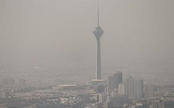 آلایندههای بحرانی هوا,اخبار اجتماعی,خبرهای اجتماعی,محیط زیست