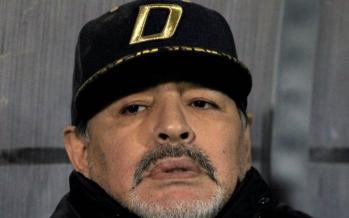 دیهگو مارادونا,اخبار ورزشی,خبرهای ورزشی,اخبار ورزشکاران
