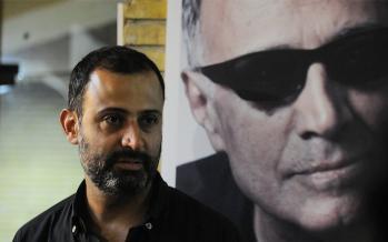 بهمن کیارستمی,اخبار هنرمندان,خبرهای هنرمندان,اخبار بازیگران