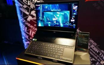 محصولات گیمینگ ایسوس در دبی,اخبار دیجیتال,خبرهای دیجیتال,لپ تاپ و کامپیوتر