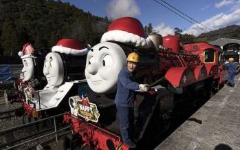 تصاویر جشن کریسمس,عکس جشن کریسمس در جهان,تصاویر زیبا از کریسمس