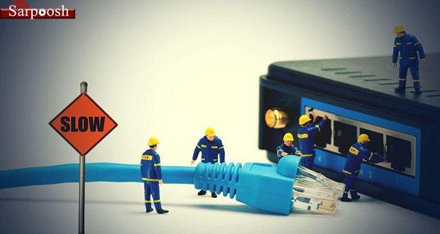 رزمایش قطع اینترنت در ایران!/قطع خدمات بانکی به سرورهای خارجی برای دو ساعت