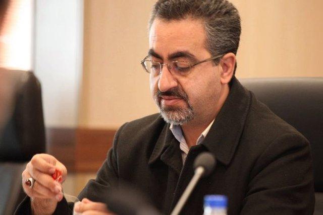 دکتر کیانوش جهانپور,اخبار پزشکی,خبرهای پزشکی,بهداشت